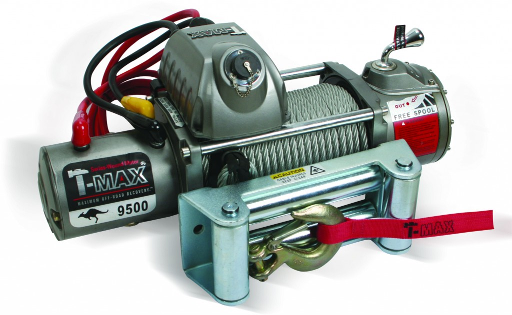 T-max Εργάτες EWI-9500