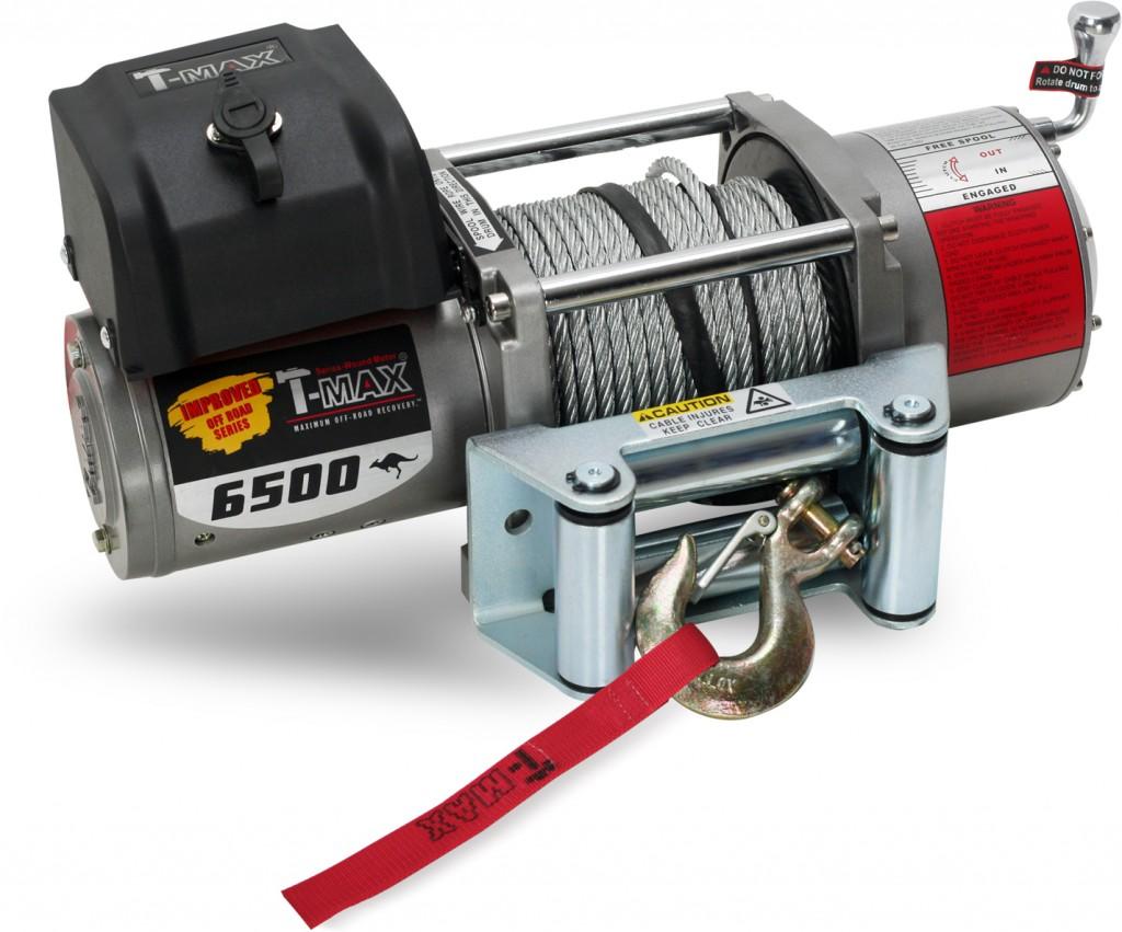 T-max Εργάτες EW-6500 OFFROAD EW6500