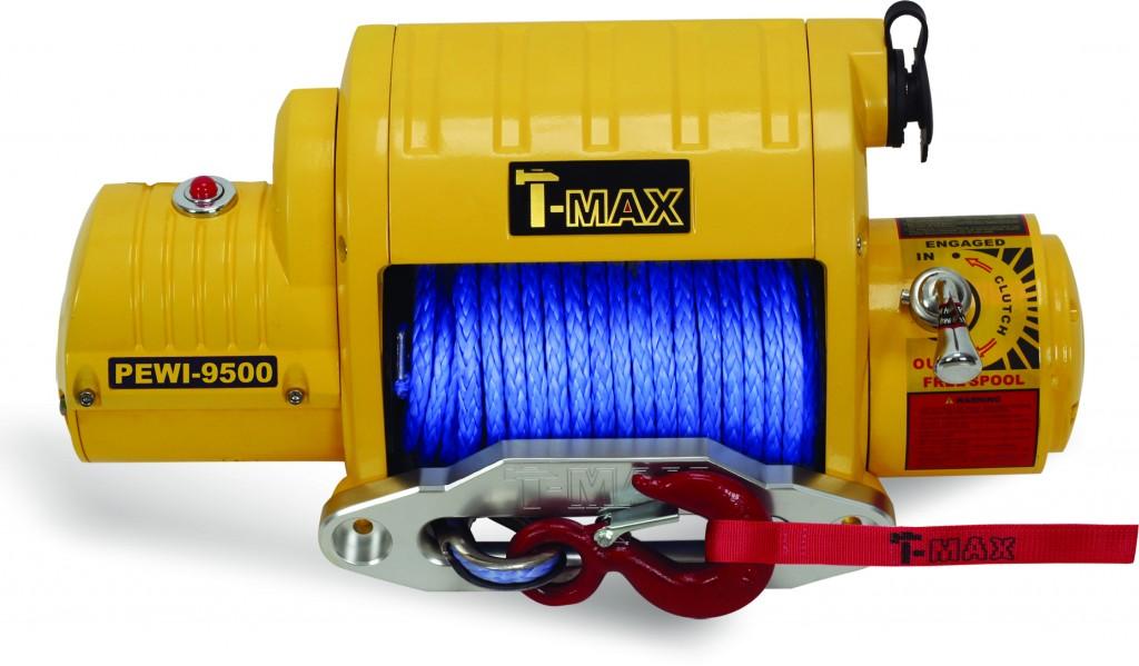 T-max Εργάτες PEWI-9500