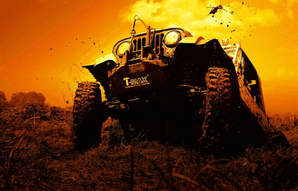 εργατης jeep